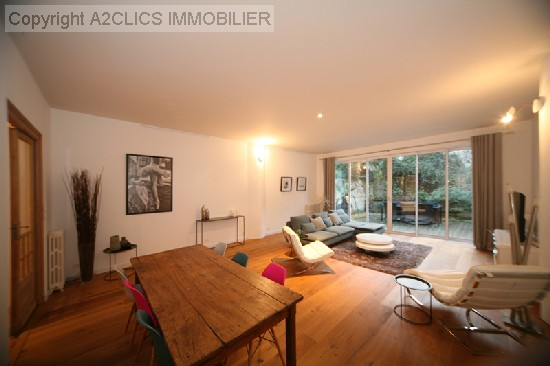 A2clics immobilier for Location appartement bordeaux centre