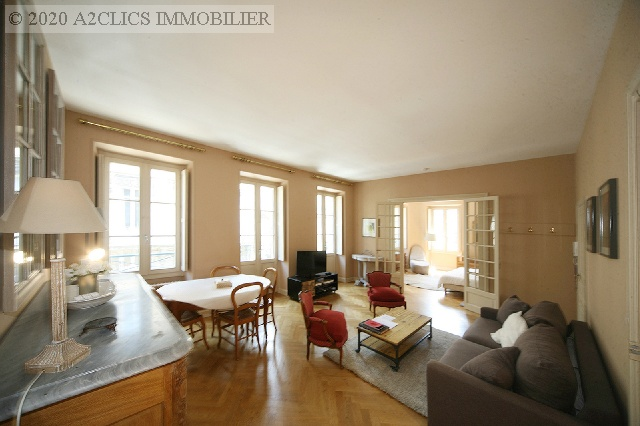 location appartement QUINCONCES 2 pieces, 65m