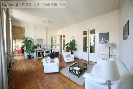 location appartement BORDEAUX CENTRE 4 pieces, 135m